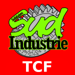 SUD TCF Thouarcé